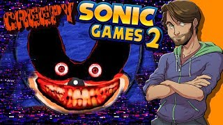 Nonton CREEPY SONIC GAMES 2 - SpaceHamster Film Subtitle Indonesia Streaming Movie Download