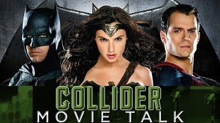 CEO Says DC Films Could Be Better - Collider Movie Talk by Collider