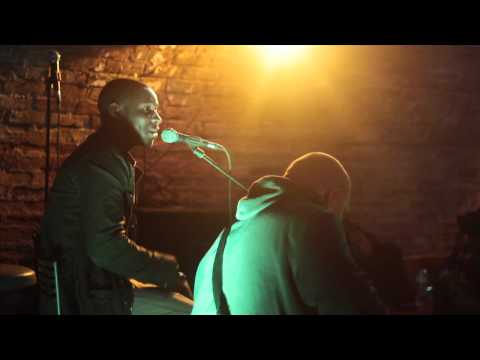 GREEdS @ Mide Unplugged [RUSH ACOUSTIC]