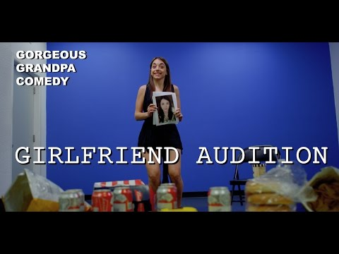 Learn How To Be A Successful Actress in Hollywood: Girlfriend Audition!!