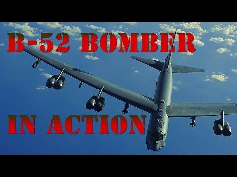 Military Videos B-52 Stratofortress...