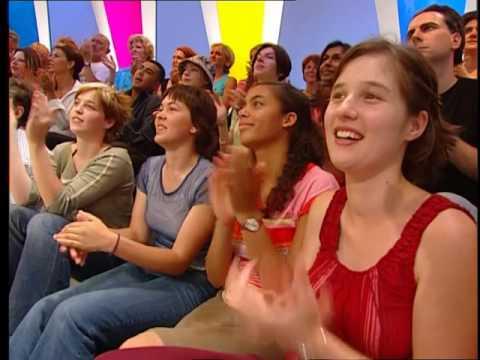 Emma Daumas, Anthony Delon, Le coming-out  des stars - On a tout essayé - 23/06/2003