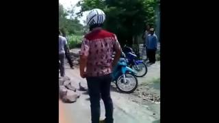 Video Aggota TNI mampir di tempat preman MP3, 3GP, MP4, WEBM, AVI, FLV September 2017
