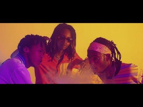 Champagne69 - Smoke ft Gemini Major [Official Music Video] Prod. by Gemini Major
