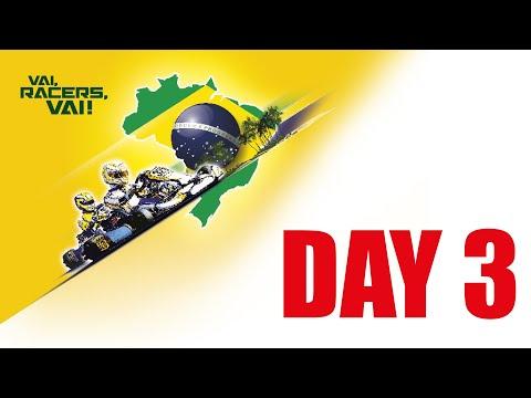 Rotax Max Challenge Grand Finals 2018 - Brazil - 30 Nov