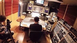 Video Natáčení singlu - Takhle to nejde - CURLIES 2015