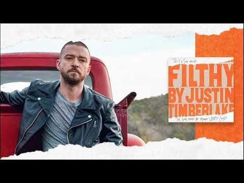 Video Justin Timberlake - Filthy  (Instrumental) download in MP3, 3GP, MP4, WEBM, AVI, FLV January 2017
