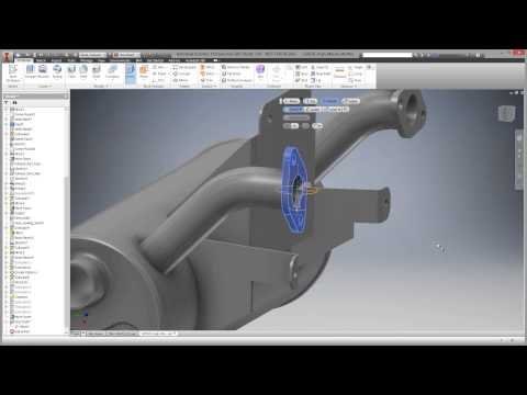 What's New: Inventor 2015