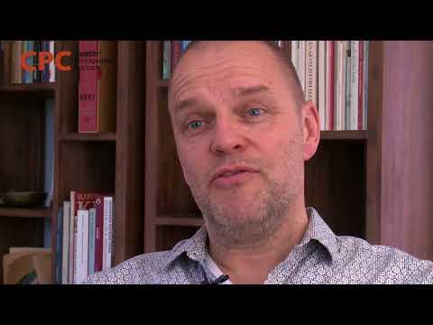 Marcel van Herpen over de toekomst van het onderwijs