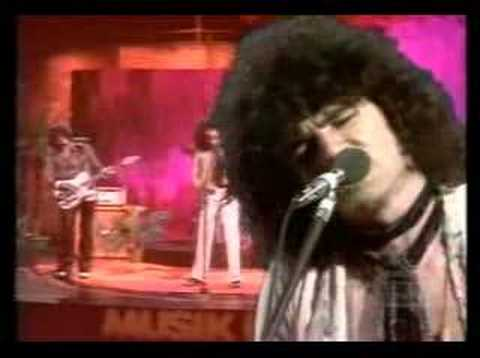 JamOfTheDay: Nazareth 'Love Hurts'