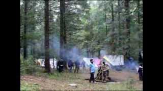Mukteshwar India  City new picture : Mountain Trail Resort, Mukteshwar, Uttarakhand, India