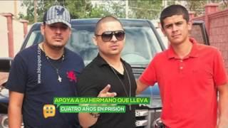 Video Larry Hernández confiesa que su hermano fue el que más sufrió al estar preso MP3, 3GP, MP4, WEBM, AVI, FLV Juli 2018