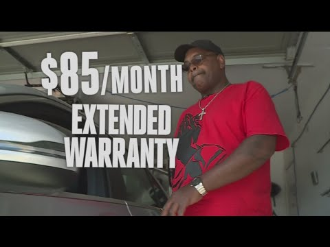 Are Extended Auto Warranties Worth It?