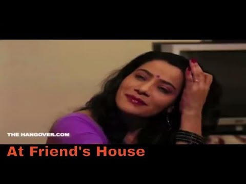 Friend's Mom | Hindi Film