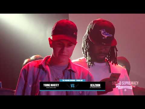 Battle of the Beat Makers 2016 - Part 2 (Boi-1da, T-Minus and WondaGurl)