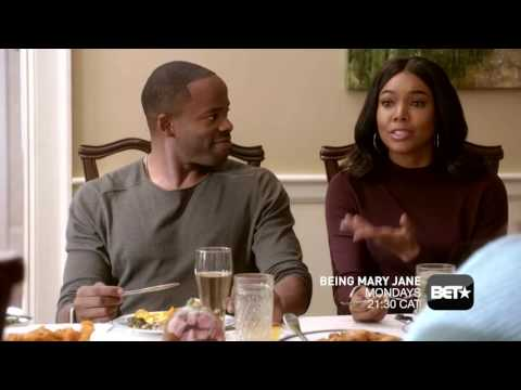 Being Mary Jane S4 Ep6 Promo