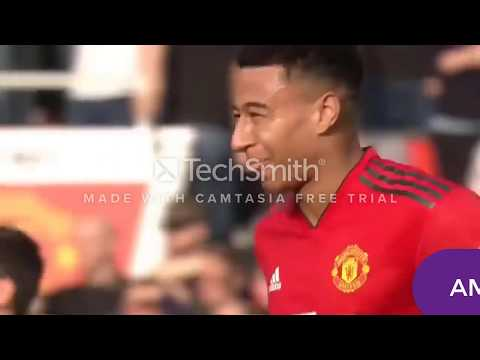 Lingard Injury In Liverpool Fc.