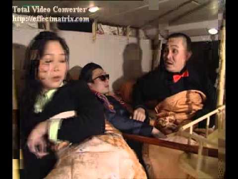 cưới vợ trên xe - Xuân Hinh Hồng Vân