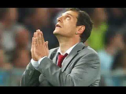 Slaven Bilić: El entrenador croata