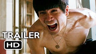 Nonton Birth Of The Dragon Official Trailer  1  2017  Bruce Lee Biopic Movie Hd Film Subtitle Indonesia Streaming Movie Download