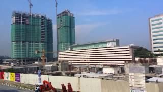 Damansara Utama Malaysia  city photos : New Development @ Damansara Uptown (Ultra HD 4k)