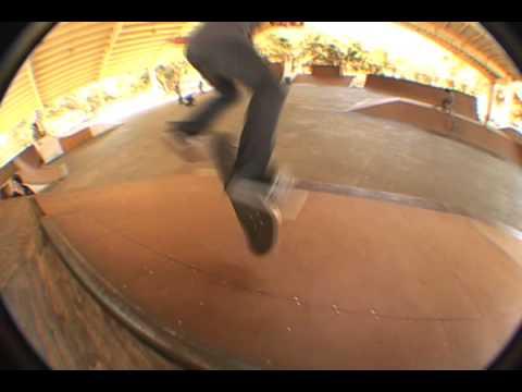 Port Royal Skatepark Montage
