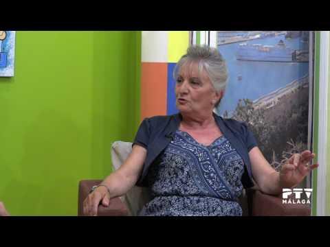 Entrevista Málaga TeVé