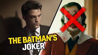 Why Joaquin Phoenix's Joker Would Be TERRIBLE for The Batman by Comicbook.com