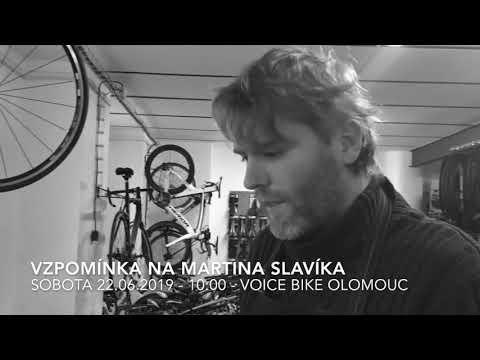 MARTIN SLAVIK 2019