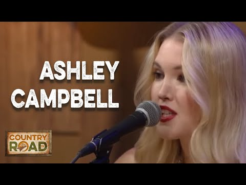 "Ashley Campbell  ""Remembering"""