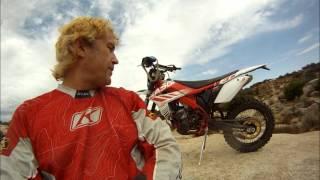 1. 2012 Gas Gas XC300 Final Ride