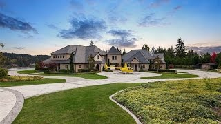 Gig Harbor (WA) United States  City pictures : French Chateau Inspired Carriage House in Gig Harbor, Washington