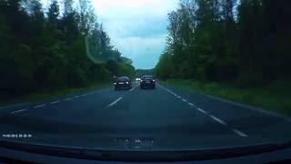 Takiego debila w BMW jeszcze nie widziałeś – Polska!