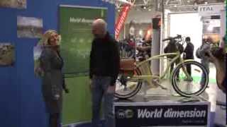 World dimension al Bici Live Expo 2014