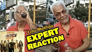 Video Lalu Makhija EXPERT REACTION   Race 3 Official Trailer   400 Cr Box Office Prediction   Salman Khan MP3, 3GP, MP4, WEBM, AVI, FLV Mei 2018