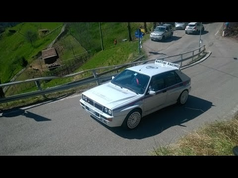 "ps 2-5 ""pertiche"" rally 1000 miglia 2015."