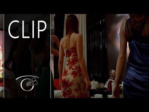 Diario de una ninfomana   Clip Primer día en el mundo de la prostitución