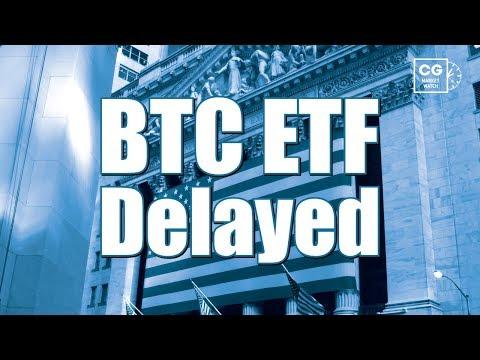 CG MarketWatch | SEC delays decision to 21st Sept video