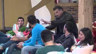 تقييم هادي شرارة لـ اهاب امير و محمد عباس في البرايم 10 من ستار أكاديمي 11 - 19/12/2015