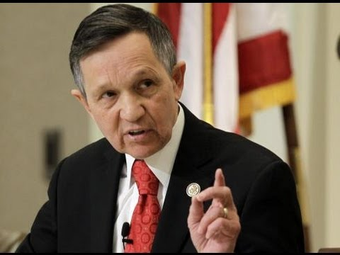 Kucinich: Do Away with the NSA!