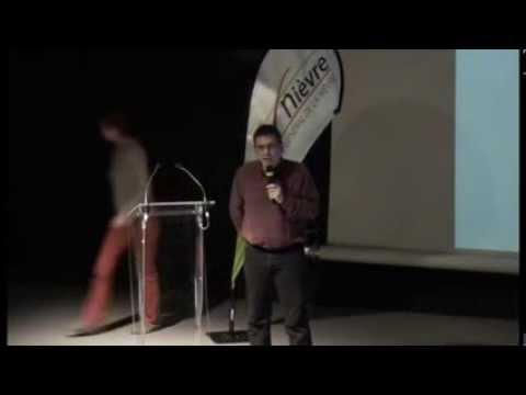 Serge Escots — « Les enjeux de l'accueil familial aujourd'hui » (04/02/2013)