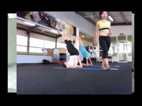 Ashtanga Vinyasa Yoga Cancun