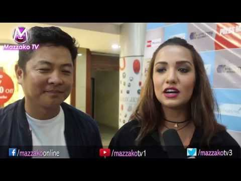 Video Mazzako Guff with Dayahang Rai and Priyanka Karki || दयाहाङ राई र प्रियंका कार्की || Mazzako TV download in MP3, 3GP, MP4, WEBM, AVI, FLV January 2017
