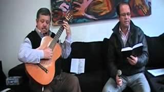 Jonas Pedroso E Samuel De Camargo