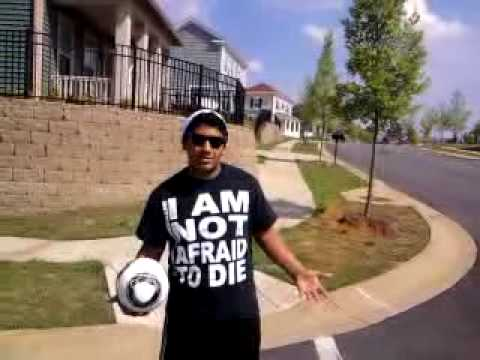 Most Amazing Soccer Trix Ever Bloopers lol