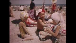 昭和の8mmフィルム映像