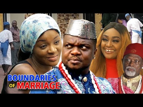 Boundaries of Marriage Season 3 - Ken Eric&Chacha Eke  2018 New Nigerian Nollywood Movie |Full HD