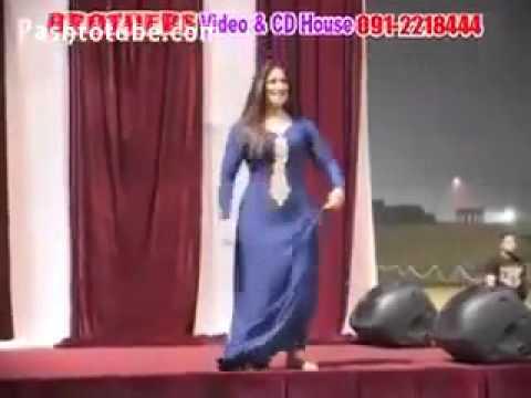 Kiran Khan hot pashto dance 2013