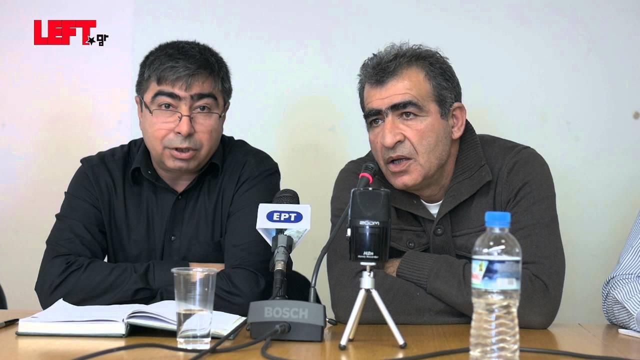 H εγκληματική στρατιωτική επέμβαση της Τουρκίας στο Κουρδιστάν