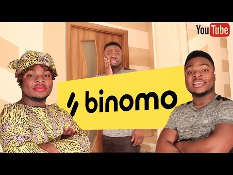 AFRICAN HOME: BINOMO